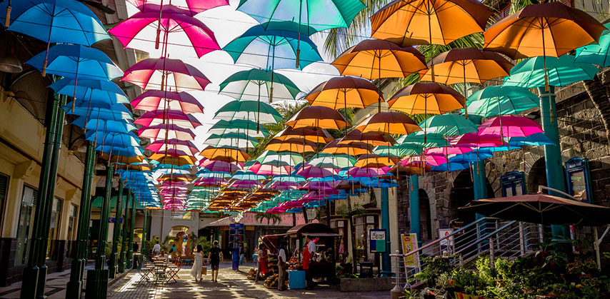 Discover port louis the capital of mauritius - Restaurants in port louis mauritius ...