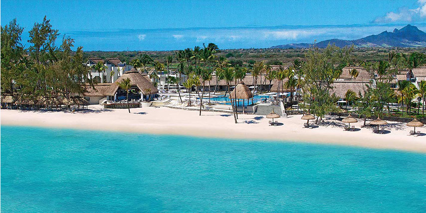 Adults Only Hotels in Mauritius