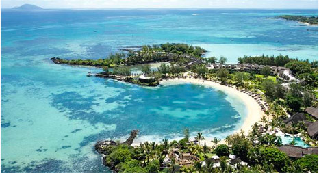 Choosing Hotel Location In Mauritius