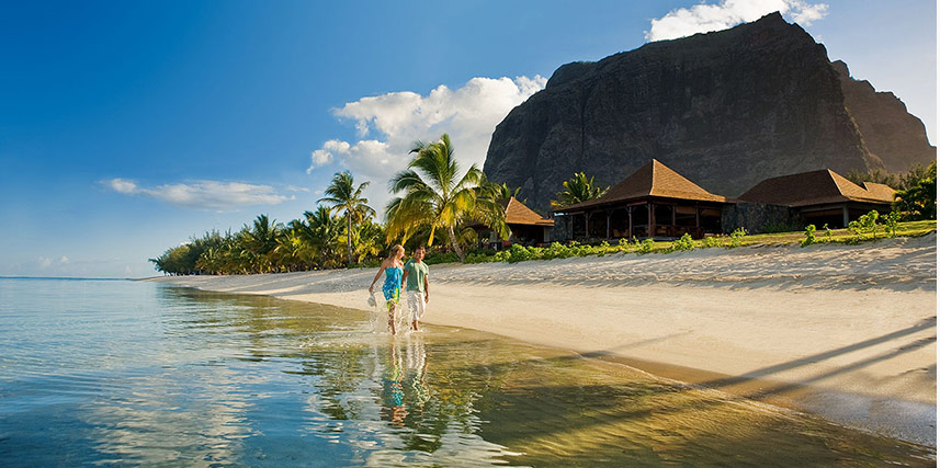 Honeymoon Hotels in Mauritius