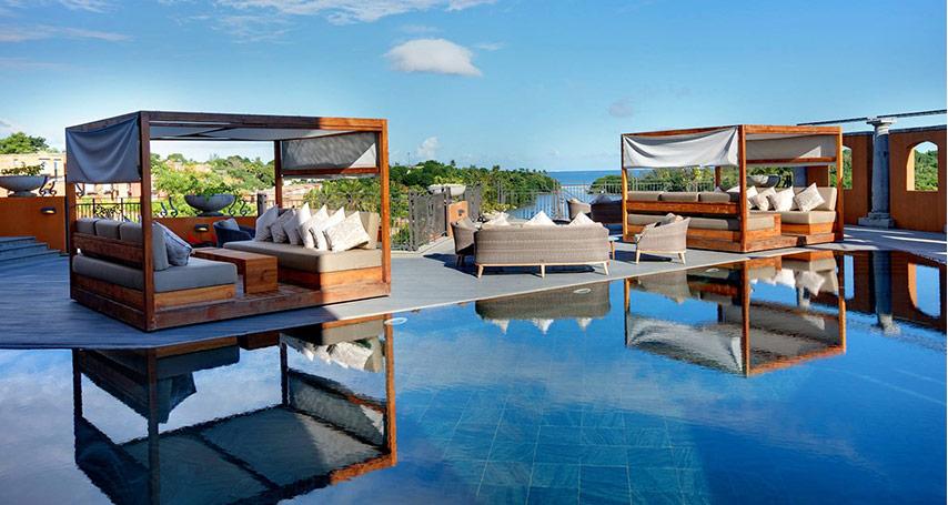 Indigo Hotels Resorts Mauritius Hotels Guide