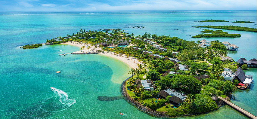 International Hotel Chains in Mauritius