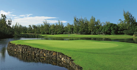 Maritim Resort Golf Course
