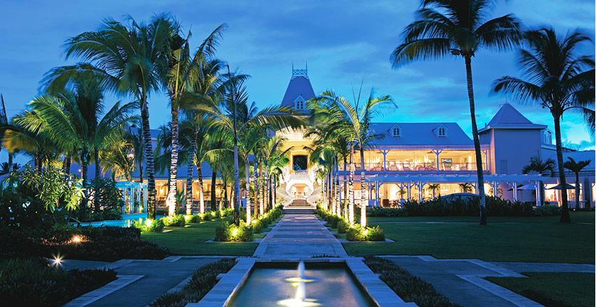 Sun Resorts Mauritius Mauritius Hotels Guide
