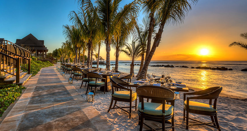 When to book your hotel in Mauritius