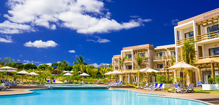 Anelia Resort Villas Spa Mauritius