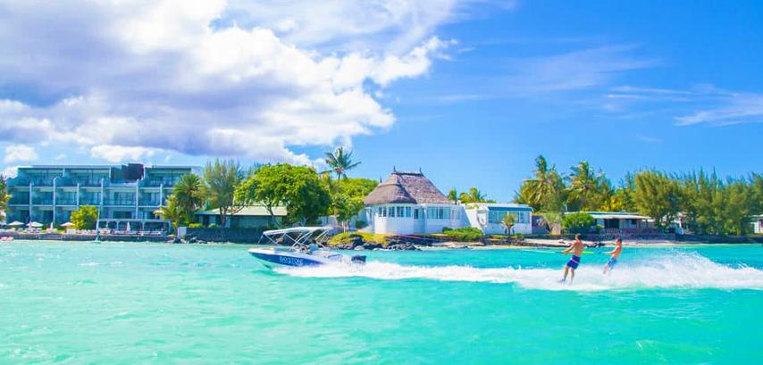 Baystone boutique hotel spa grand bay mauritius for Design hotel mauritius