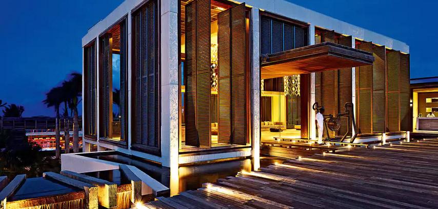 Long Beach Hotel Mauritius Contact Details