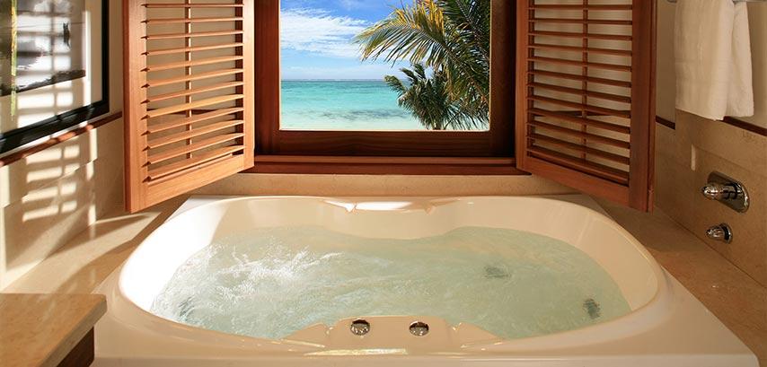 LUX* Le Morne Hotel, Le Morne - Mauritius