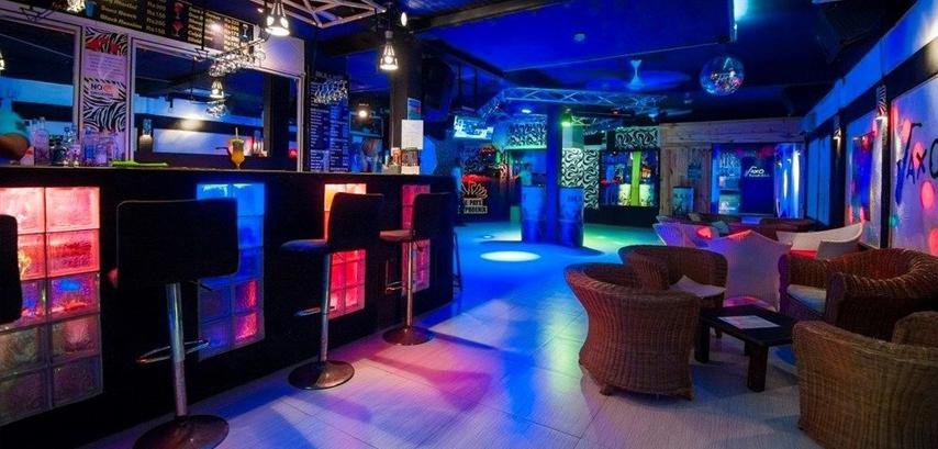 Manisa Hotel, Flic en Flac - Mauritius