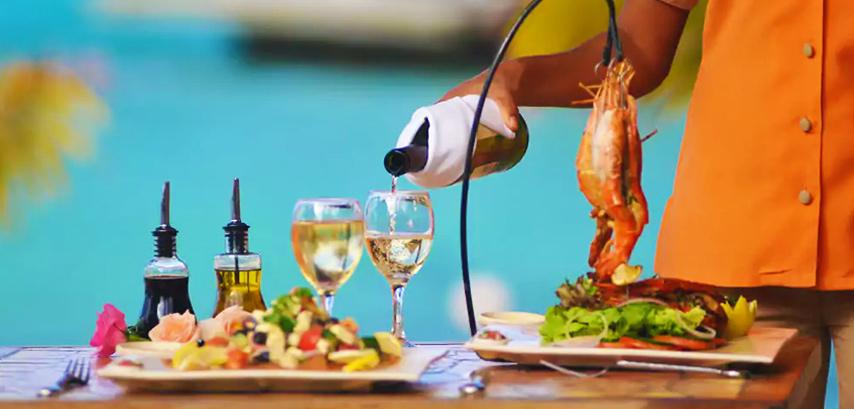Preskil Beach Resort Mahbourg