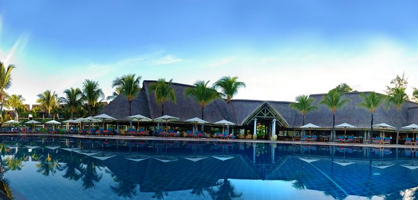 Hotel Sands Suites Resort And Spa Mauritius