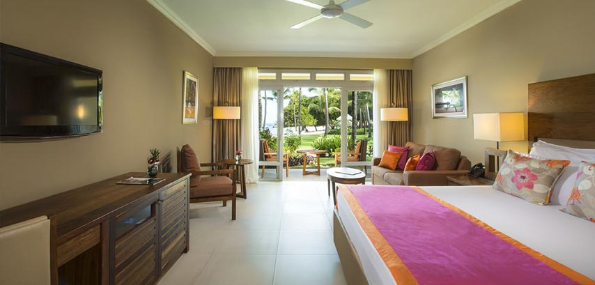 Beachfront Suite Image