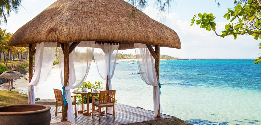 Solana Beach Resort Hotel Overview