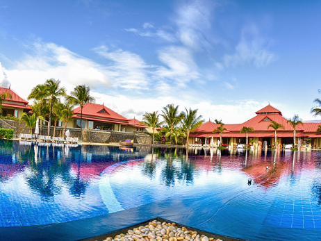 Tamassa Resort By LUX Bel Ombre