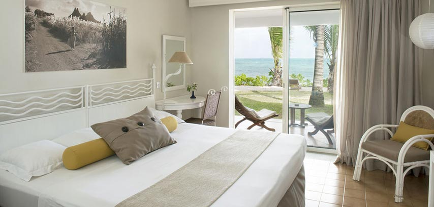 Couple Superior Seaview Room Image
