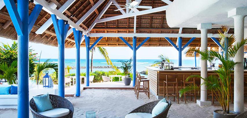 Veranda Pointe aux Biches Hotel, Pointe aux Biches - Mauritius