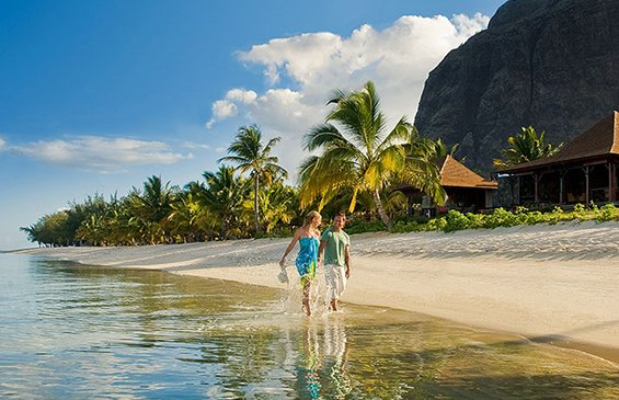 Hotels for Honeymoons