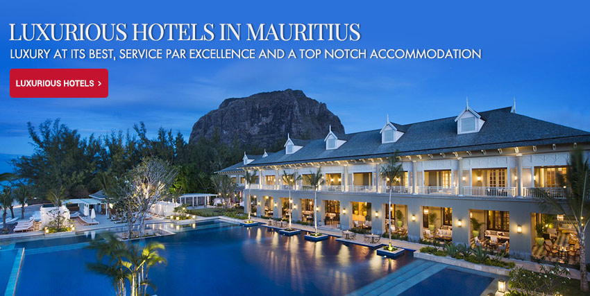 Mauritius Hotel Guide To The Best Luxury Hotels In Mauritius