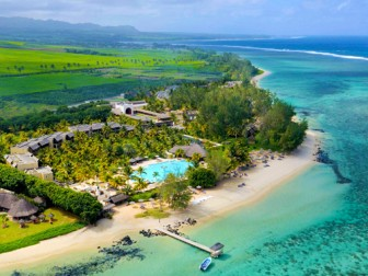 Outrigger Mauritius Beach Resort Hotel Image
